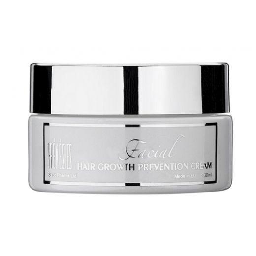 Frenesies Facial Hair Growth Prevention Cream  (Sejas krēms apmatojuma samazināšanai)