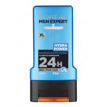 L'Oreal Paris Men Expert Hydra Power Shower Gel  (Dušas želeja)