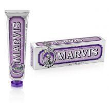 Marvis Jasmine Mint Toothpaste  (Zobu pasta ar jasmīna un piparmētras garšu)