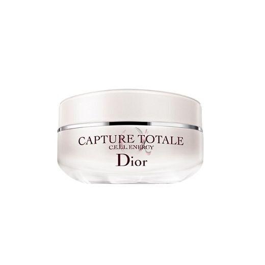 Dior Capture Totale Cell Energy Eye Creme  (Nostiprinošs un izlīdzinošs acu zonas krēms)