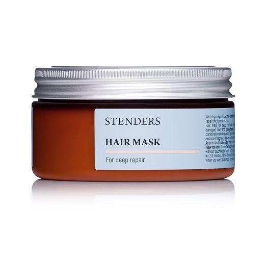 STENDERS Hair Mask  (Matu maska intensīvai atjaunošanai)
