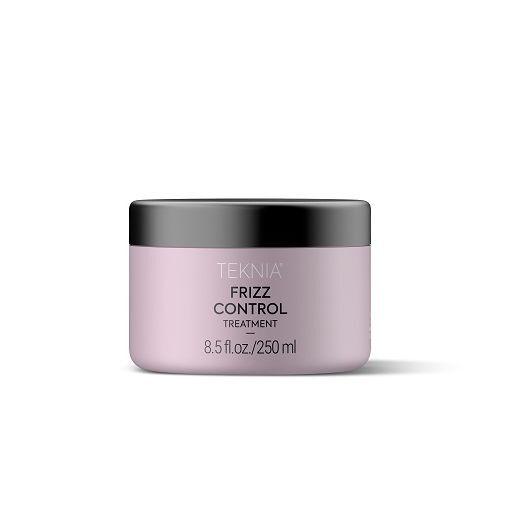 Lakmé Teknia Frizz Control Treatment  (Maska nepaklausīgiem matiem)