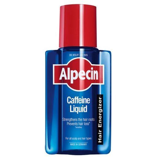 Alpecin Liquid for Men  (Toniks pret matu izkrišanu)