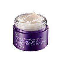 Mizon Collagen Power Firming Enriched Cream  (Barojošs un nostiprinošs krēms)