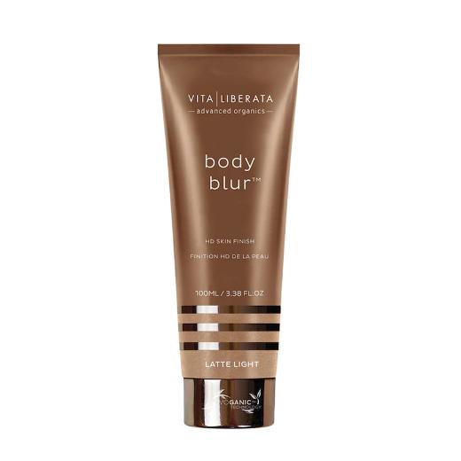 Vita Liberata Body Blur Instant Skin Finish  (Tūlītējas iedarbības ķermeņa un sejas krēms)