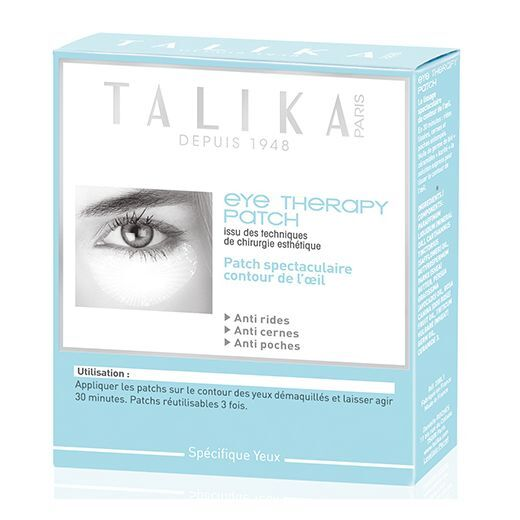 Talika Eye Therapy Patch   (Maska ādai ap acīm)