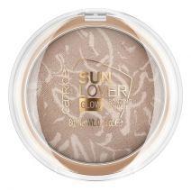 Catrice Cosmetics Sun Lover Glow Bronzing Powder  (Bronzējošs pūderis)
