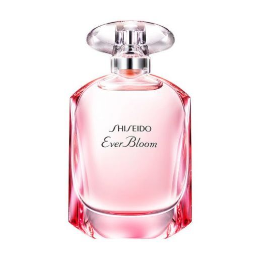 Shiseido Ever Bloom Ginza Flower  (Parfimērijas ūdens sievietei)