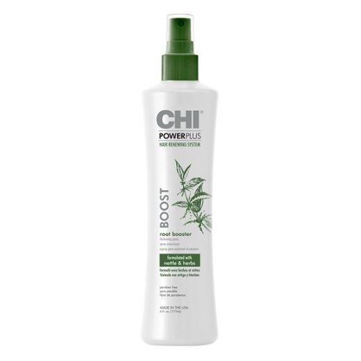 CHI Power Plus Root Booster  (Līdzeklis matu apjomam)