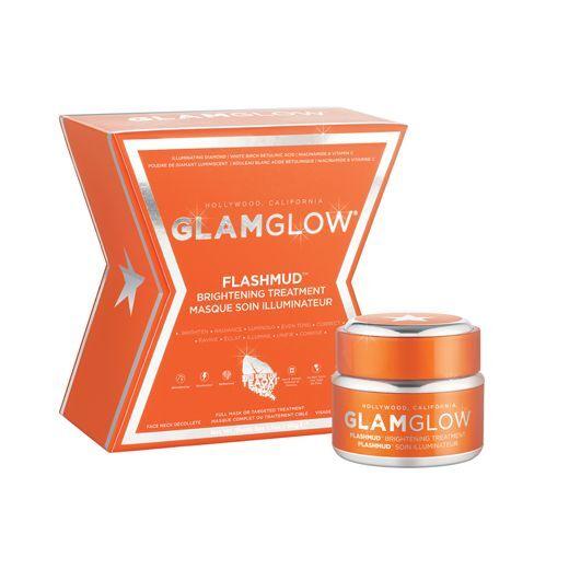 GlamGlow FLASHMUD™ Brightening Treatment (Ādu gaišinoša sejas maska)