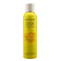 Douglas Home SPA Joy Of Light Shower Foam  (Dušas putas)