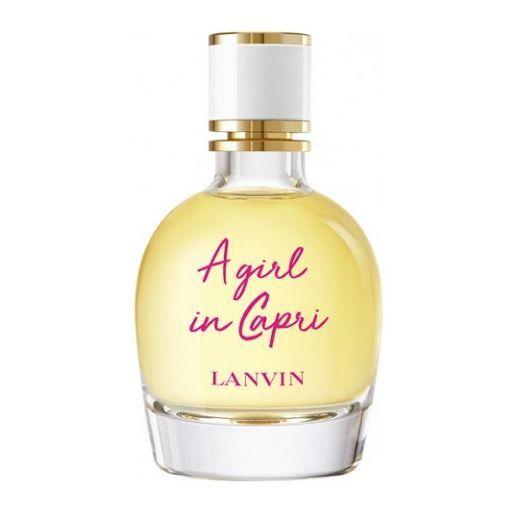 Lanvin A Girl In Capri  (Tualetes ūdens sievietei)