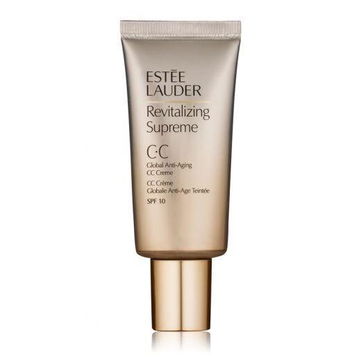 Estée Lauder Revitalizing Supreme Global Anti-Aging CC Crème SPF 10  (Sejas CC krēms ar SPF10)