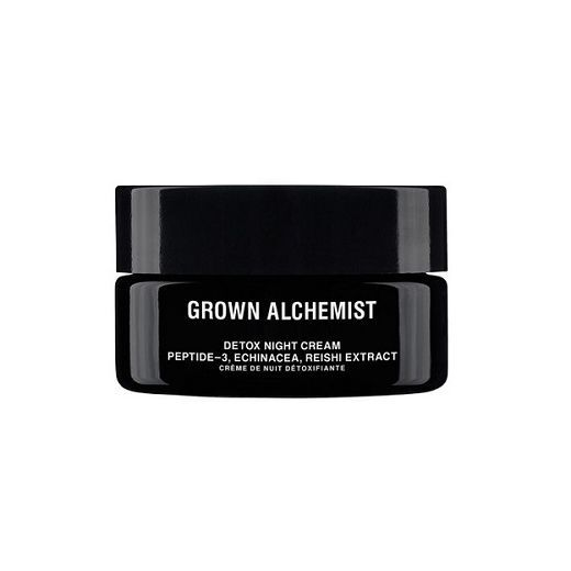 Grown Alchemist Detox Night Cream  (Detoks nakts krēms)