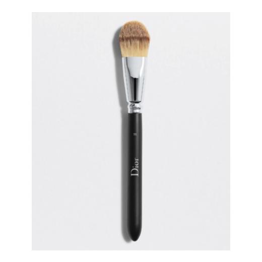 Dior Backstage Light Coverage Fluid Foundation Brush N° 11  (Viegli pārklājoša šķidrā tonālā krēma o