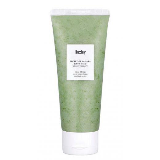 Huxley Scrub Mask; Sweet Therapy   (Skrubja maska)
