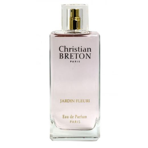 Christian Breton Jardin Fleuri (Parfimērijas ūdens sievietei)