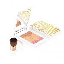 Sisley Phyto-Touche Sun Glow Powder  (Kompaktais pūderis)