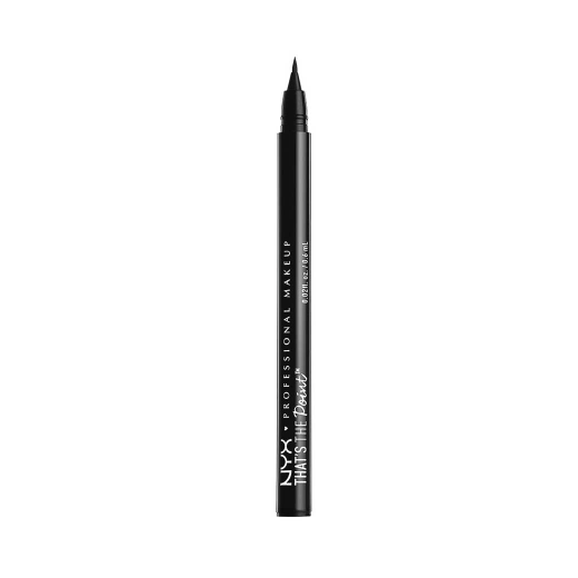 NYX Professional Makeup That's The Point Eyeliner (Acu laineris)