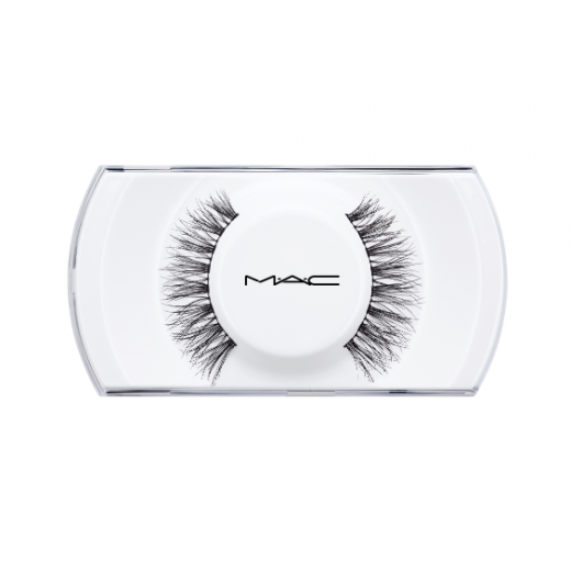 Mac True or False Lashes #80 Romantic Lash  (Mākslīgās skropstas)