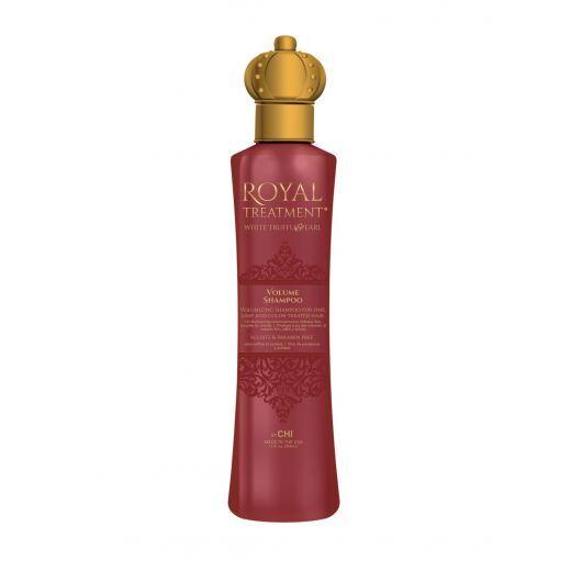 CHI Royal Treatment Volume Shampoo  (Apjomu piešķirošs šampūns)