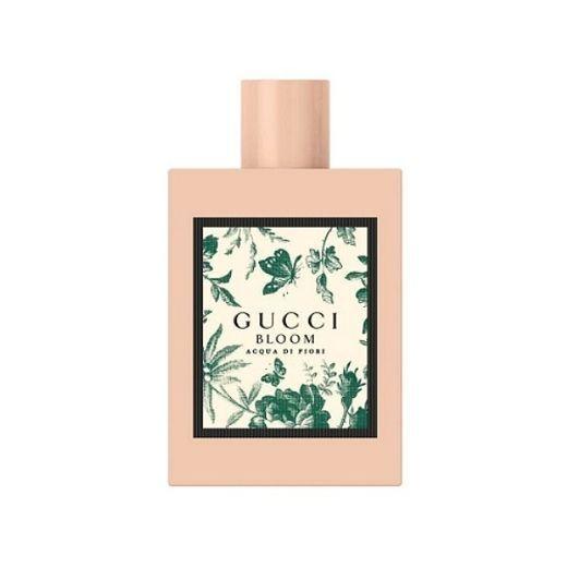 Gucci Bloom Acqua di Fiori  (Tualetes ūdens sievietei)