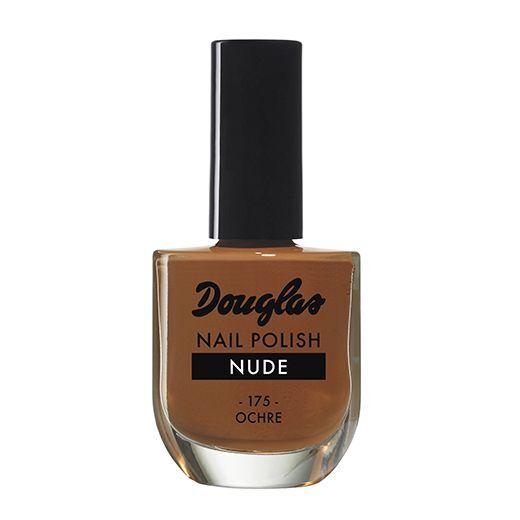 Douglas Make Up Nail Polish Nude  (Nagu laka)