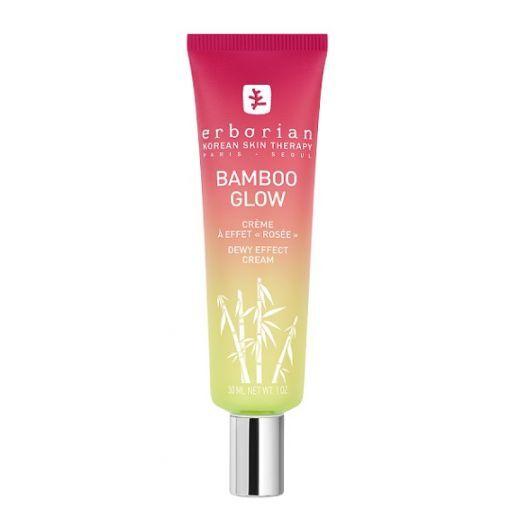 Erborian Bamboo Glow   (Sejas krēms ar mirdzuma efektu)
