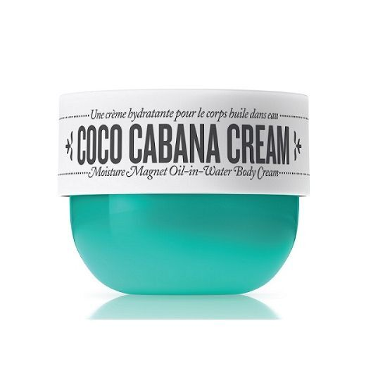 Sol de Janeiro Coco Cabana Cream  (Mitrinošs ķermeņa krēms)
