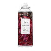 R+CO Neon Lights Dry Oil Spray  (Sausā eļļa matiem)