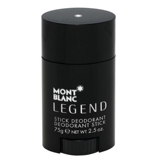 MontBlanc Legend Deo Stick  (Parfimēts dezodorants – zīmulis)