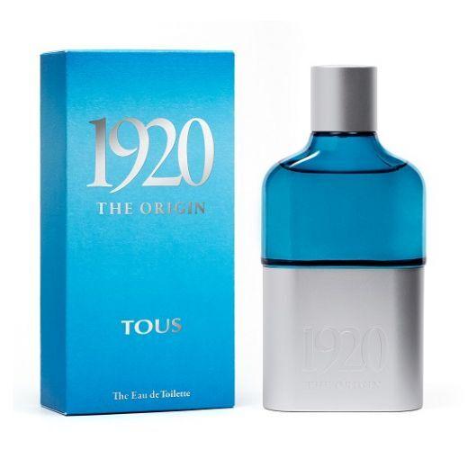 Tous 1920 The Origin Eau de Toilette  (Tualetes ūdens vīrietim)