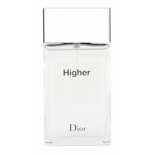 DIOR Higher EDT For Him  (Tualetes ūdens vīrietim)