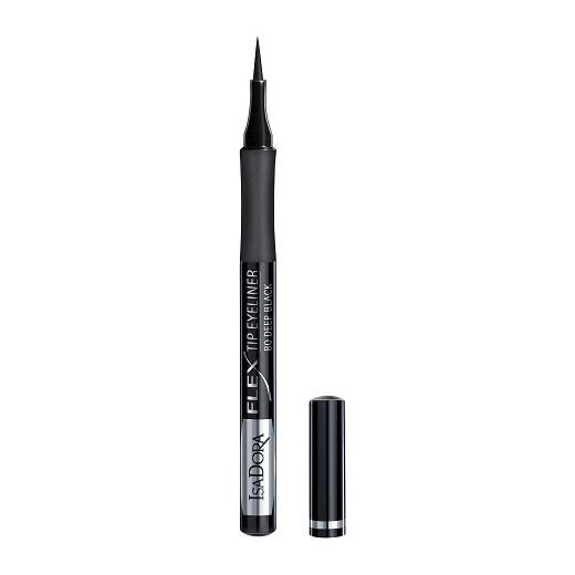 IsaDora Flex Tip Eyeliner  (Acu laineris)