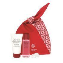 Shiseido Mini Cleanser Duo
