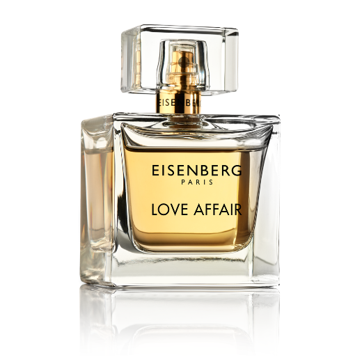 EISENBERG L'Art du Parfum - Love Affair   (Parfimērijas ūdens sievietei)
