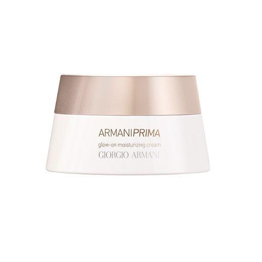 Giorgio Armani Beauty Prima Cream  (Sejas krēms)