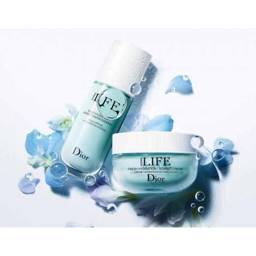Dior Hydra Life Fresh Hydration - Sorbet Creme  (Intensīvi mitrinošs krēms)