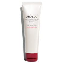 Shiseido Clarifying Cleansing Foam   (Attīrošās putas)