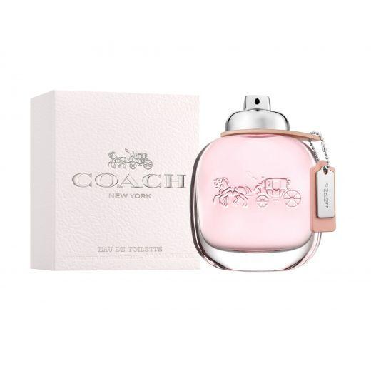 COACH Coach  (Tualetes ūdens sievietei)