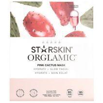 Starskin Pink Cactus Mask™