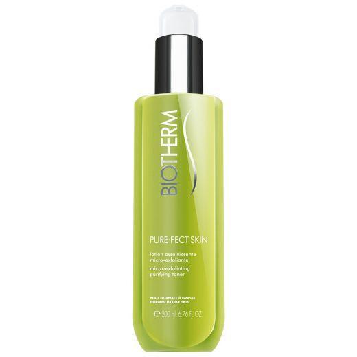 Biotherm Purefect Skin Purefying Toner 200 ml  (Attīrošs sejas toniks)