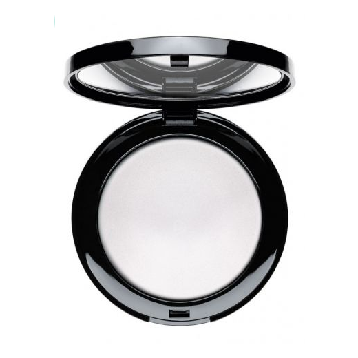 Artdeco Mediterranean Life No Color Setting Powder  (Kompaktais pūderis)