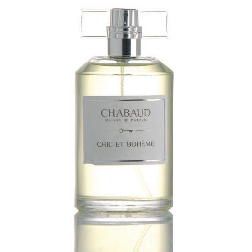 Chaubad Chic et Bohème  (Parfimērijas ūdens sievietei)