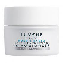 Lumene Lähde Intense Hydration 24H Moisturizer Fragrance Free