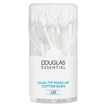 Douglas Accessories Dual-Tip Make-Up Cotton Buds  (Vates kociņi)
