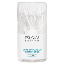Douglas Accessories Dual-Tip Make-Up Cotton Buds  (Vates kociņi)