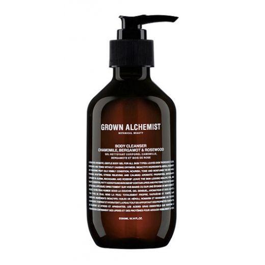 Grown Alchemist Body Cleanser  (Dušas želeja)