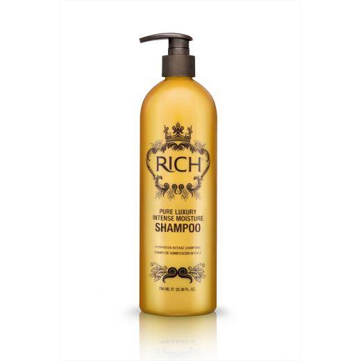 Rich Pure Luxury Intense Moisture Shampoo