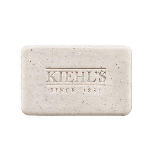 Kiehl's Grooming Solutions Exfoliating Body Soap  (Pīlinga ķermeņa ziepes ar pumeku)